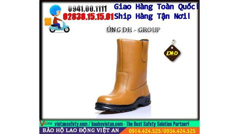 ỦNG DH GROUP