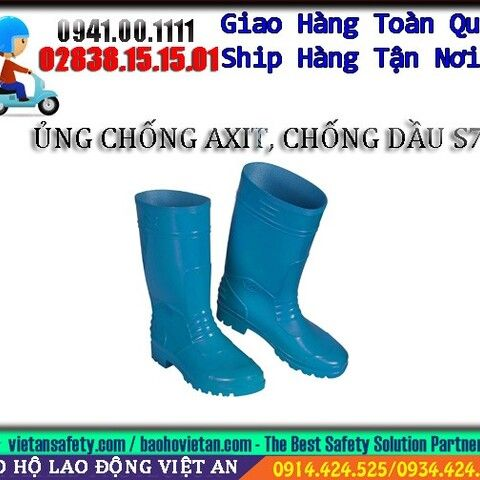 ỦNG CHỐNG AXIT CHỐNG DẦU S75